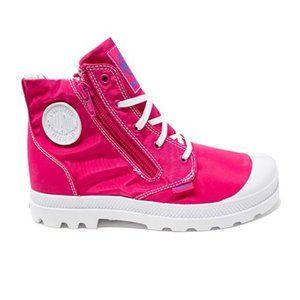 Palladium Pampa Puddle Hi Zip WP Sneaker